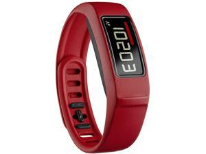 GARMIN 010-01407-12 vivofit(R) 2 Activity Trackers (Red)