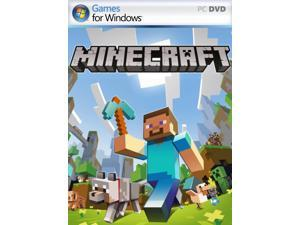 Minecraft Windows 10 Edition [Download Code] - PC
