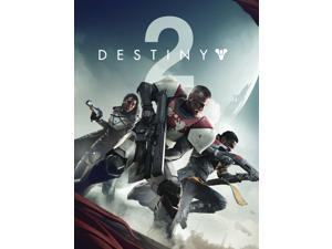 Destiny 2 Closed BETA EARLY Access [Download Code] - PS4/XBOX ONE