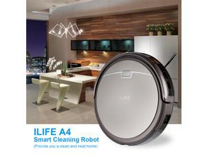 ILIFE A4 Smart Cleaning Robot Auto Sweeping Cleaner
