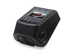 "A118-C 1080p HD Car Dash Camera with Capacitor G-Sensor 1.5"" HD Screen 170 Degree Wide Angle Lens"