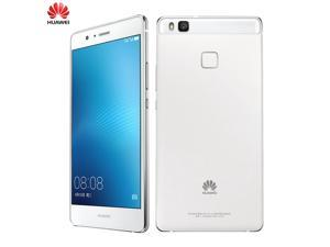 """Huawei P9 Lite VNS-L31 3GB+16GB 4G LTE Smartphone Unlocked 5.2"""" Android 6.0 Octa Core, Silver"""