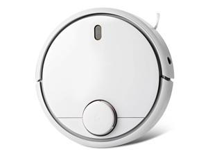 Original Xiaomi Mi Robot Smart Vacuum Cleaner Intelligent Sensors System Route Planning App Control, White