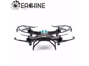 Eachine H8C Mini With 2MP HD Camera 2.4G 6-Axis Headless Mode Remote Control RC Quadcopter Helicopter Drone RTF Black Mode 2