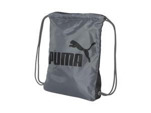 PUMA Forever Carry Sack Black/Grey