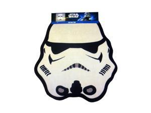 Star Wars 'Trooper' Shaped Floor Rug
