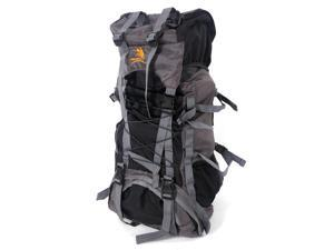 60L Camping Travel Rucksack Backpack Climbing Hiking Bag New Day Packs