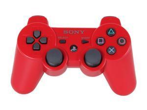 SONY DualShock 3 Wireless Controller Red(OEM)