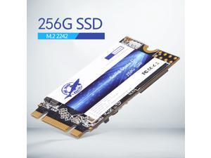 Dogfish M.2 2242 256GB Ngff SATA III Internal Solid State Drive  42MM Laptop Hard Drive M2  256GB(256GB)