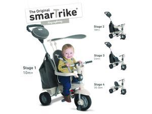 Smart Trike smarTrike 3 in 1 Voyage Gray Ride On Tricycle