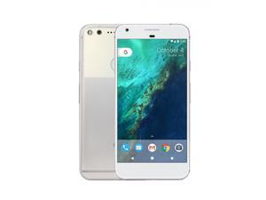 Google Pixel 128gb Fully Unlocked - Very Silver