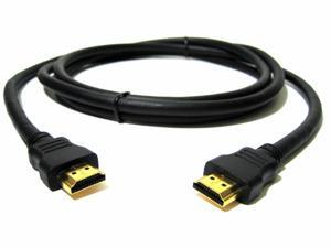 Deals on Super High Speed HDMI HD Cable 6Ft W/Ethernet Supports