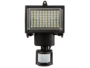 Solar Lights 1000lm Wall Lights Solar Flood Lights w/ Light Sensitivity 120° Motion Sensor IP65 Waterproof 180°Illumination Lamps for Garage Garden Front Door