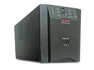 Refurbished: APC Smart-UPS 1000VA USB & Serial 120V (SUA1000) 2 YEAR WARRANTY