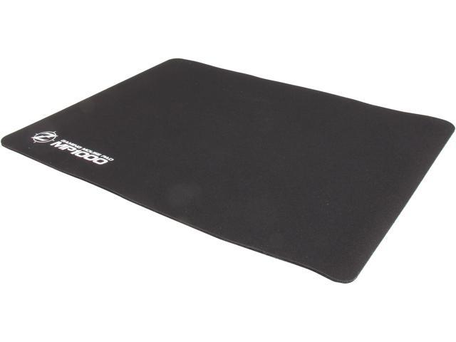 Zalman MP1000S Gaming Mouse Pad (Black)