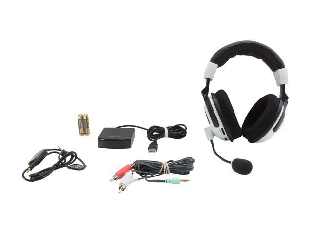 5852ac7875f9 Refurbished  Turtle Beach EarForce X31 Wireless Gaming Headset For Xbox360