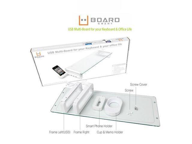 Eutuxia Type-U Multi-Function Universal Monitor Laptop Multimedia