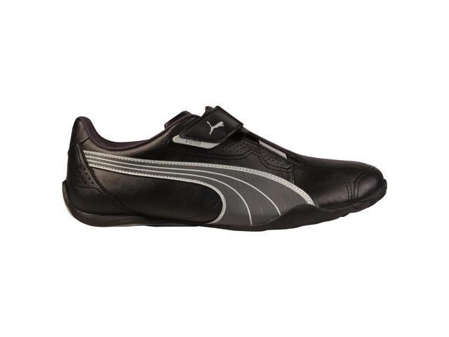 45d78f2566e6 Puma Redon Move Black Mens Velcro Strap Sneakers – NeweggFlash.com