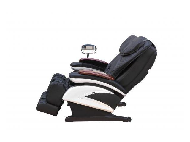 massage chair shiatsu. bestmassage bm-ec06c electric full body shiatsu massage chair recliner with stretched foot rest - e