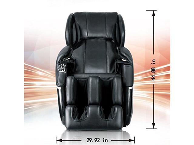 Zero Gravity Full Body Massage Chair bestmassage ec77 electric full body shiatsu massage chair recliner