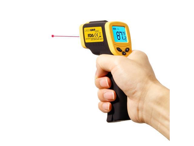 Etekcity Lasergrip 1080 (ETC 8550) Temperature Gun Non-Contact