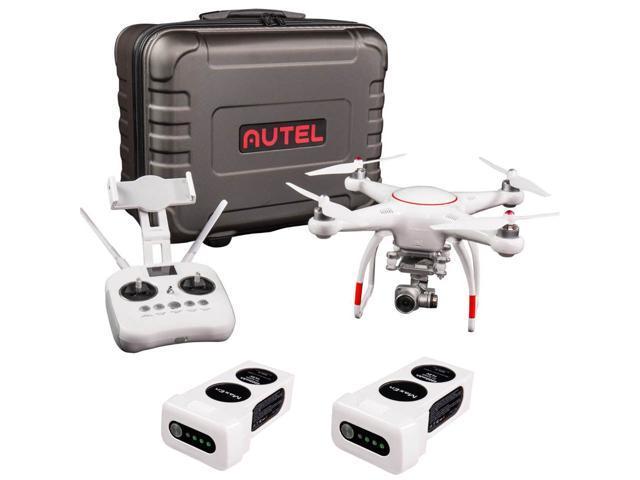 Autel Robotics X Star Premium Drone With 4k Camera Extra Battery
