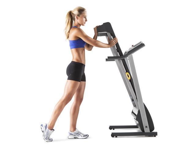 Golds gym trainer 315 treadmill u2013 neweggflash.com