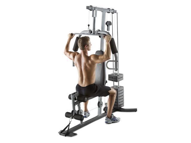 Gold s gym xrs home gym system u neweggflash