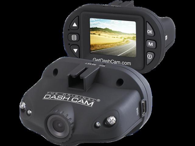 Dash Cam Pony 1080p High Definition