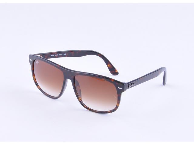 ray ban flat top boyfriend sunglasses  ray ban rb4147 flat top boyfriend sunglasses