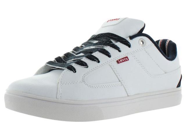 d939e8b89b9b Levi s Jeans Gavin Men s Court Sneakers Shoes – NeweggFlash.com