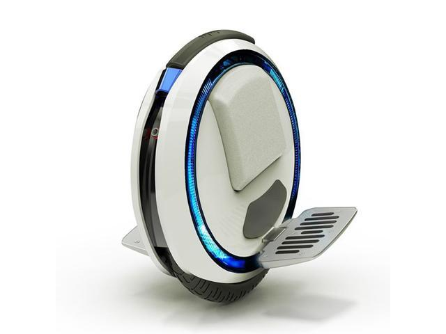 Ninebot One E+ Electric One Wheel Self-Balancing Unicycle Scooter