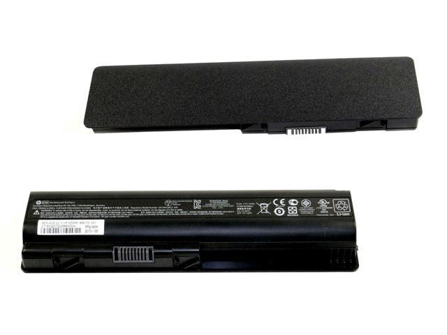 NEW Original Compaq HP Battery for Compaq Presario CQ40, CQ45, CQ50, CQ60 4d3656f78418