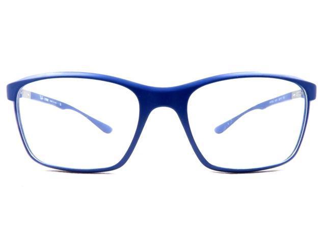 db9ae87b1e03 Ray-Ban Eyeglasses RB7036-5439 Matte Dark Blue Frame