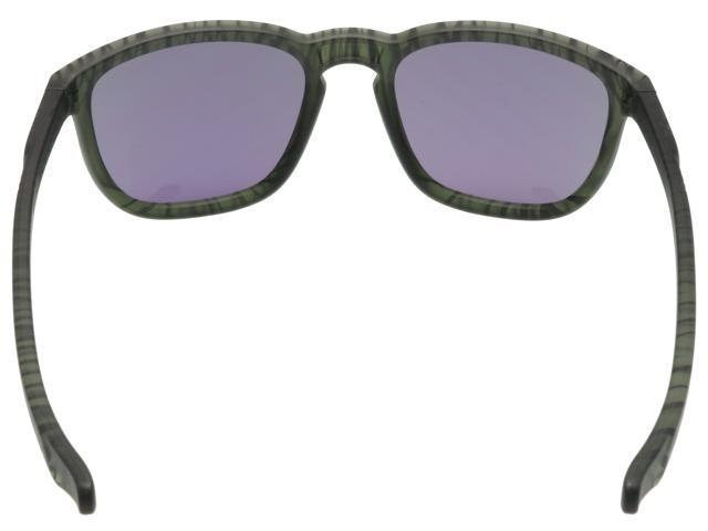 b4676252b53 Oakley Enduro Sunglasses OO9223-28 Matte Olive Ink Jade Iridium Urban Jungle