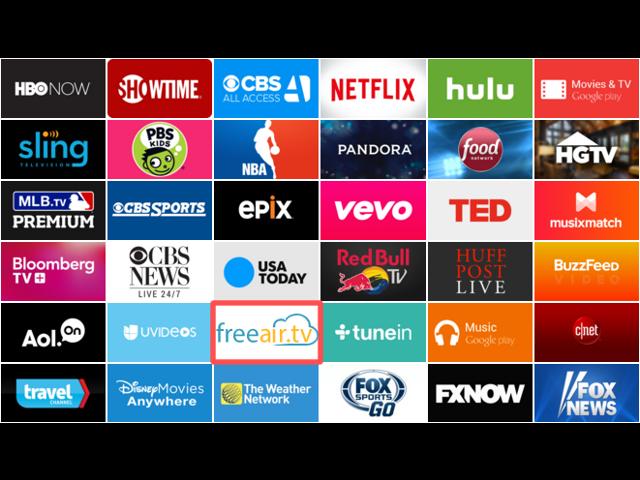 CloudAntenna to Watch/Pause/Record Live TV, OTA DVR, 4K Streaming